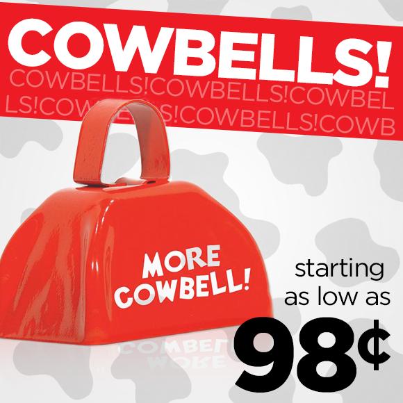 Cowbells