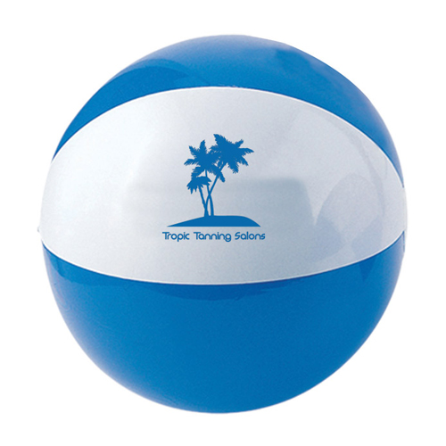 Custom Beach Balls for Summer Festivals