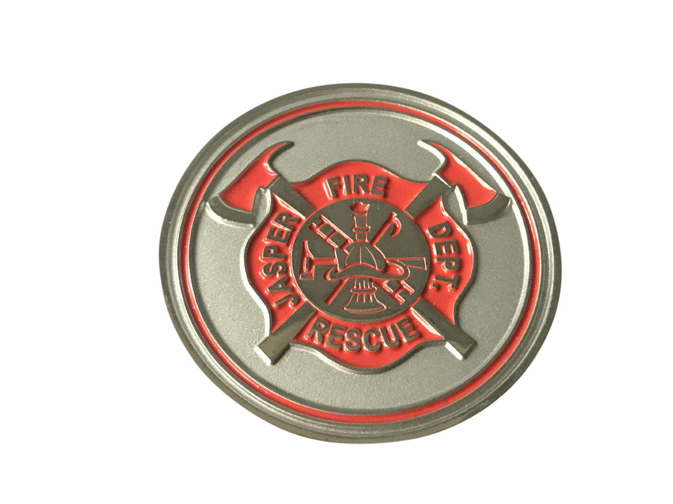 PO-8492 Jasper Fire Dept Coin (1)