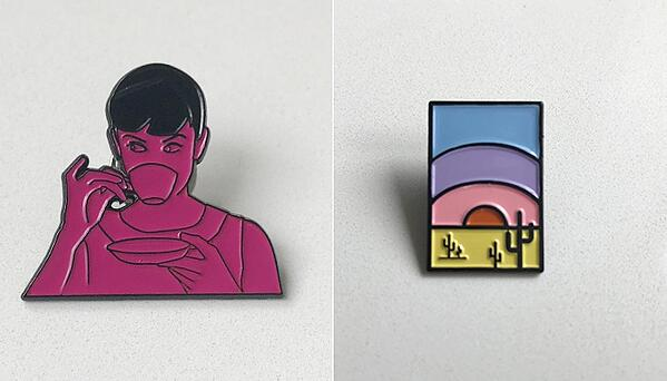 black-dyed-enamel-pins