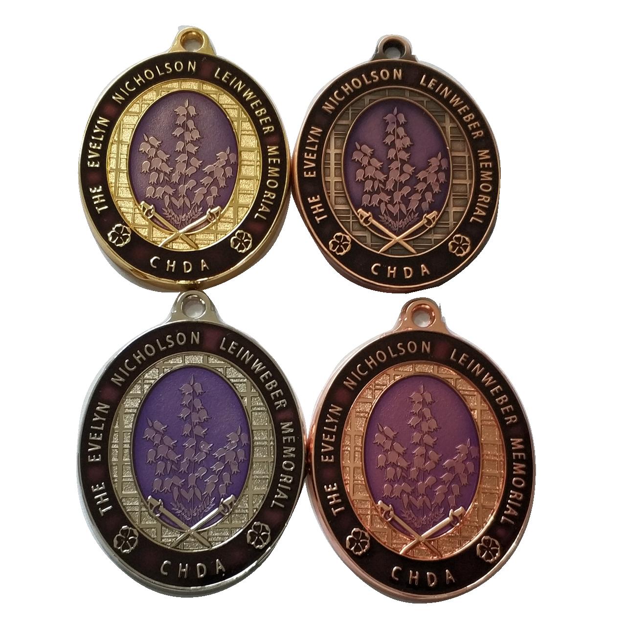 5 Design Tips For Custom Medals