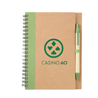 Custom Printed Conference Journals