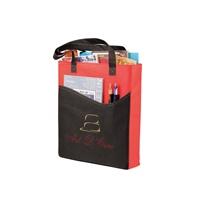 Trade Show Tote Bags Custom Printed