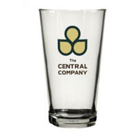 Beer Glasses With Your Logo