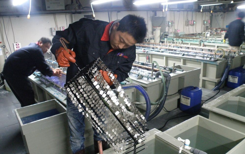 electroplating-factory