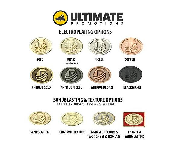 electroplating-options