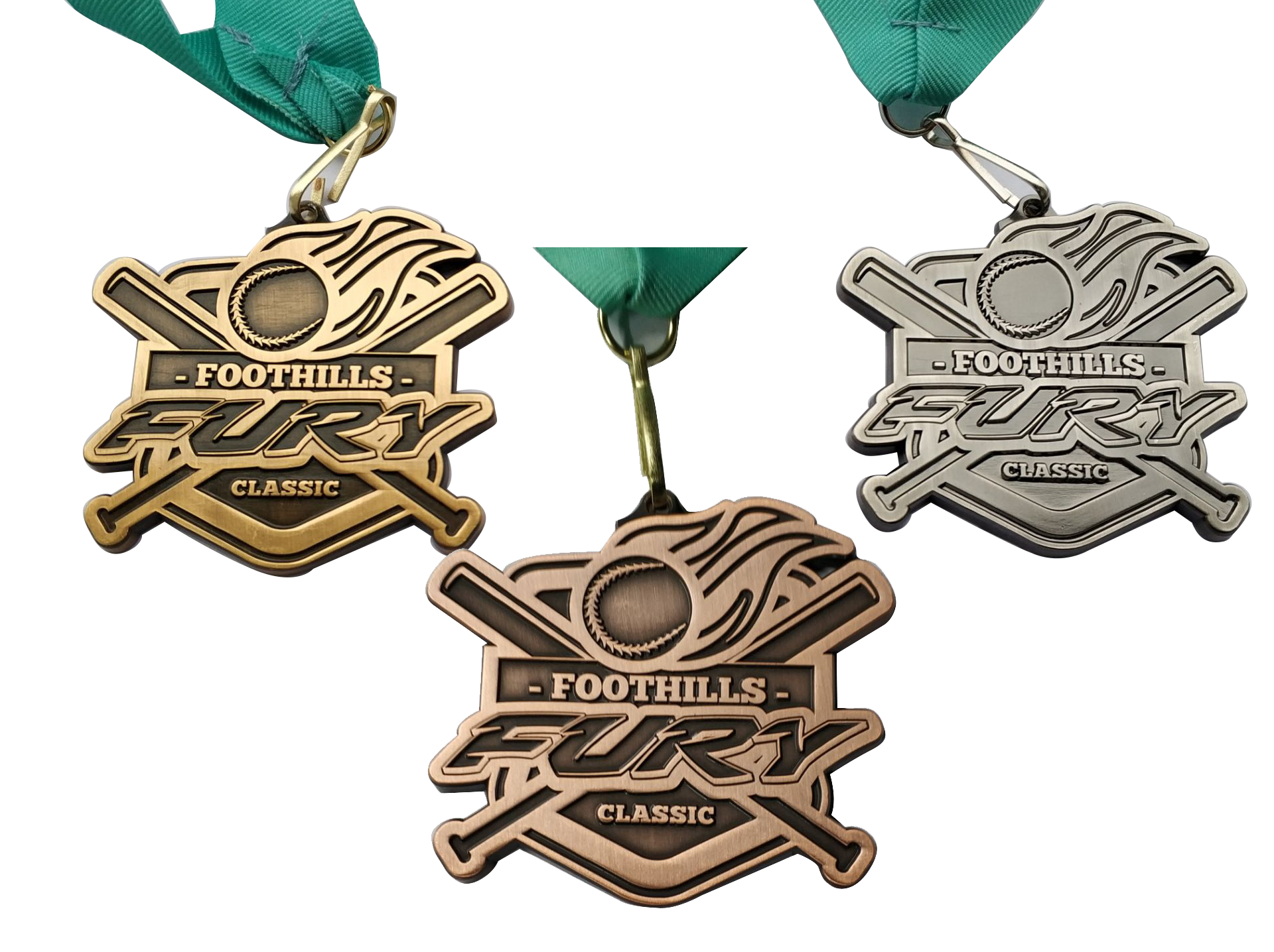foot-hills-fury-baseball-medals