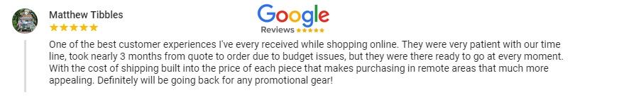 google-review-matt