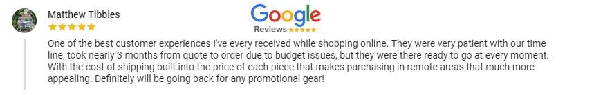 google-review-matt