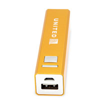 Customized USB Power Banks Logo