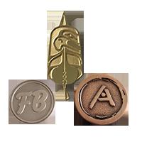 metal lapel pins