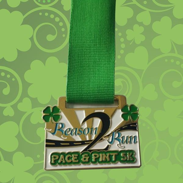custom race medals bc
