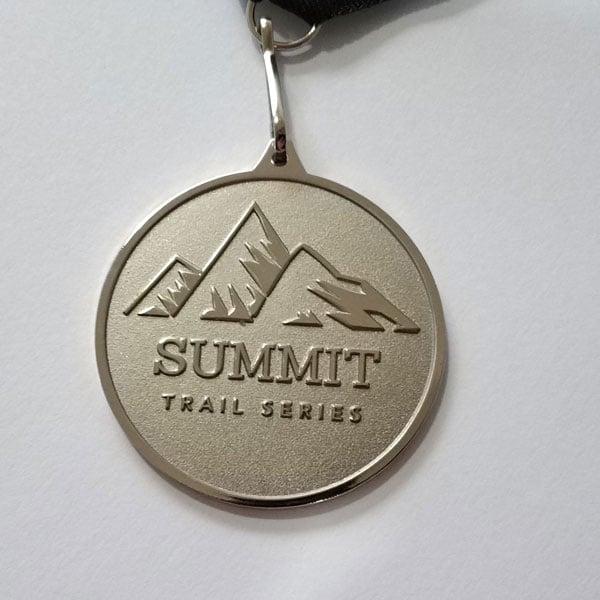 custom race medals canada