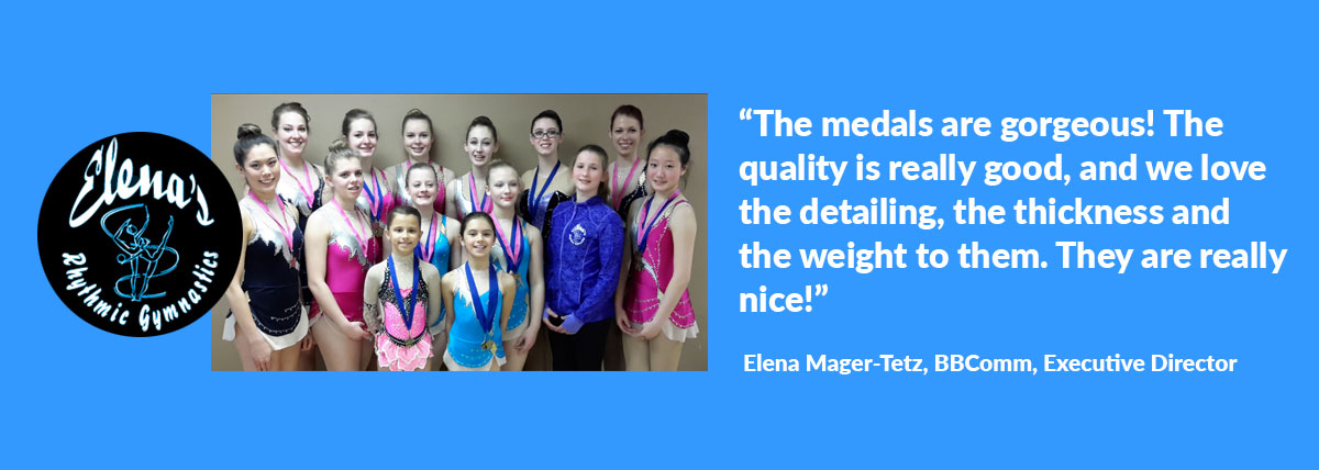 Elenas Rythmic Gymnastics Club