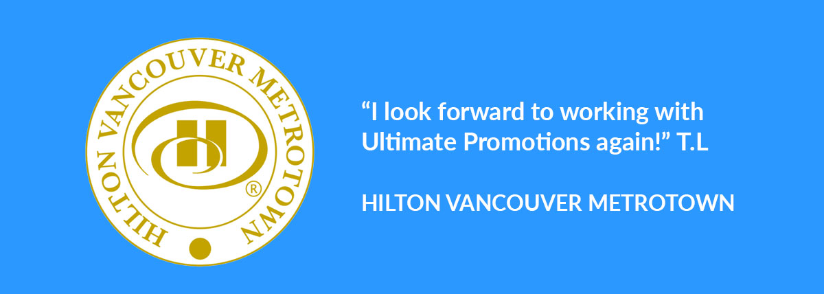 Hilton Metrotown Years Service Awards