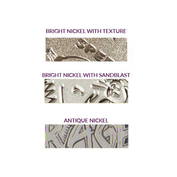 Nickel Electroplate